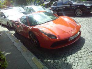 Les voitures que vous avez vu  - Page 26 1470222433071026600