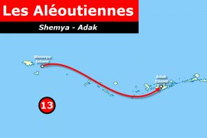 Les Aleoutiennes 13: Shemya Island - Adak 1343284634096052300