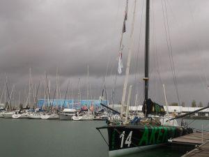 Vendée Globe 2012-2013 (VR) 1350256366010442500