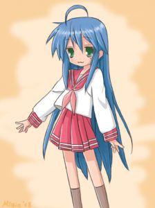 Coucours de Personnages II - Election de Miss Manga-Fan 2011! 1298248342091739700