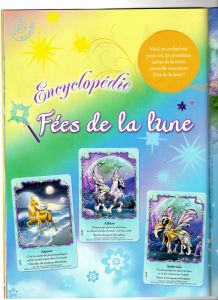 Bella Sara Moonfairies (Moonfairy / Fées de la Lune) : sortie début juin - Page 4 1274527707025721600