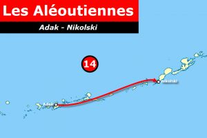 Les Aleoutiennes 14: Adak - Nikolski 1343891012011682500
