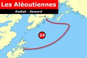 Les Aleoutiennes 24: Kodiak - Seward 1348722093058918800
