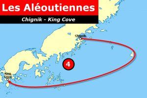 Les Aleoutiennes 4: Chignik - King Cove  1331800069025177200