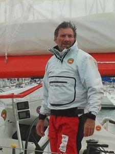 Vendée Globe 2012-2013 (VR) 1350255879033820600