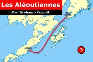 Les Aleoutiennes 3: Port Graham - Chignik  1331190586006005900