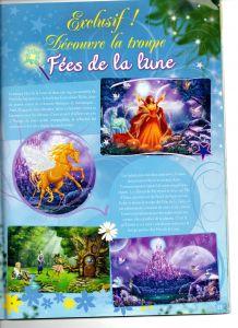 Bella Sara Moonfairies (Moonfairy / Fées de la Lune) : sortie début juin - Page 4 1274527674050850100