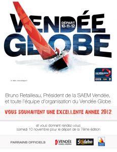 Vendée Globe 2012 1325805852013448900